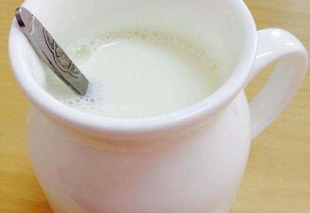 羊奶粉冲服方法